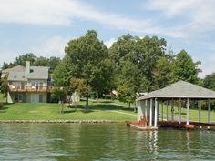 House vacation rental in Moneta, Virginia, United States of America from VRBO.com! #vacation #rental #travel #vrbo
