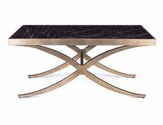 COFFEETABLE.008 BOLIER: Cocktail Table