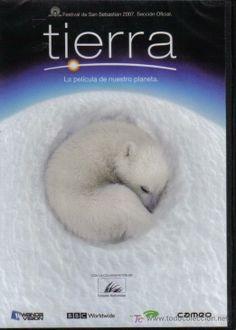 Tierra es un viaje inolvidable a través de las distintas estaciones y de la lucha diaria por la supervivencia en nuestro planeta. Este documental está rodado con cámaras de alta definición que recogen los detalles más íntimos de las criaturas de nuestra fauna, desde los osos polares del Artico hasta las ballenas del Antártico.