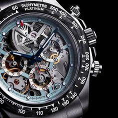 "Rolex Daytona ""Juan Pablo Montoya"" Platinum con bisel en Fibra de Carbono.... Dream Watches, Cool Watches, Rolex Or Rose, Most Popular Mens Watches, Rolex Daytona Watch, Rolex Watches For Men, Audemars Piguet, Watch Sale, Vintage Watches"
