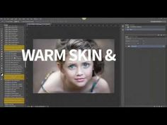 Tutorial | COLOR LAB (Daily Fresh Blend Photoshop Actions from Bellevue Avenue) - YouTube
