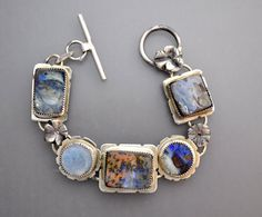 Five Opals by Temi on Etsy