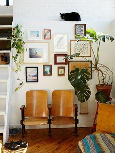 new york based portrait, lifestyle, interiors, food, and dog photographer winnie au Condo Living, Apartment Living, Living Spaces, Living Room, Interior Styling, Interior Decorating, Interior Design, Interior Inspiration, Room Inspiration