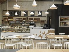 Cornerstore Café by Paul Crofts - News - Frameweb