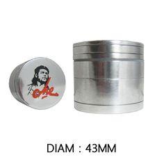Grinder Aluminium