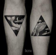 De magnifiques tatouages complexes réalisés à partir de milliers de petits points | Buzzly