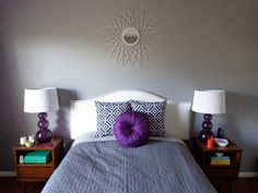 Kates Old + New Bedroom My Bedroom Retreat Contest | Apartment Therapy
