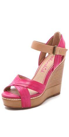 Key West Wedge Sandals  Love them!!