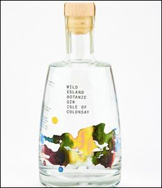 Colonsay Beverages unveils its premium gin