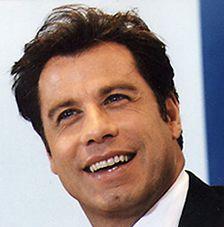 Johnny Travolta