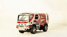 TAKARA TOMY TOMICA PREMIUM 02 MORITA WILDFIRE TRUCK Fire Engine Vehicle Diecast Red Color