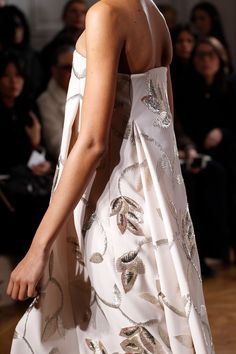 Valentino Spring/Summer 2017 Couture Details