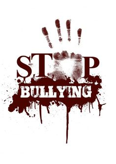 It doesn't matter how old you are, anyone of any age can be a victim of bullying. Bullying does not just exist in the playground. Bullying is NOT acceptable. Stop Bullying Now, Anti Bullying, Cyber Bullying, Stop Bullying Posters, Photomontage, Bullying Quotes, Bullying Prevention, Family Matters, School Counselor