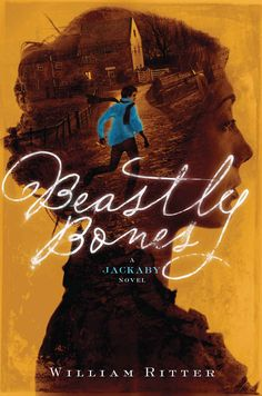 Amazon.com: Beastly Bones: A Jackaby Novel eBook: William Ritter: Kindle Store