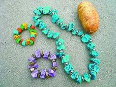 Gem of a Gift: Potato Jewelry - OV Parent - Ohio Valley's parenting site featuring blogs, message boards, news, polls - ovparent.com