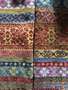 Ravelry: Felted Tweed DK project gallery
