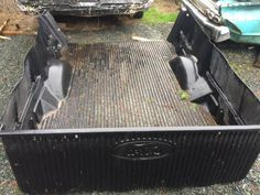 image 1 Bed Liner, Box Bed, Ford, Image, Ford Expedition