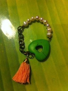 hand made jewelry #socute