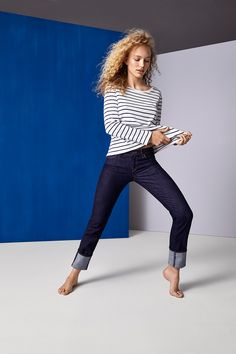 #esprit #denim #casual #womenswear #fall17