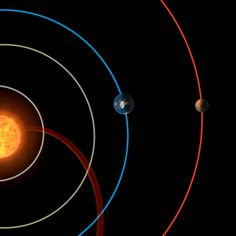 Earth's magnetic field provides vital protection / Cluster / Space Science / Our Activities / ESA