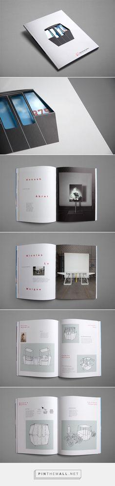 MOUNTAIN CLIMBERS book on Behance - created via https://pinthemall.net