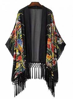 Kimono #codepromo #Choies