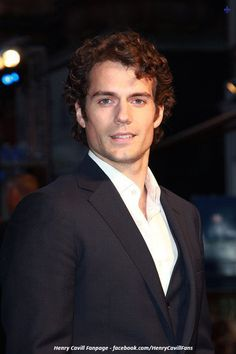 If they cast anyone else other than Henry Cavill as Christian Grey, I will be distraught!!!