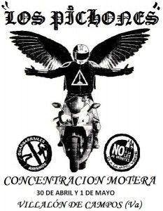 Discover logos ideas on pinterest logos a logo and legos concentraci de motos los pichones publicscrutiny Images