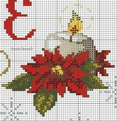 Cross Stitch Christmas Cards, Christmas Charts, Xmas Cross Stitch, Cross Stitch Borders, Cross Stitch Flowers, Christmas Cross, Cross Stitch Charts, Cross Stitch Designs, Cross Stitching