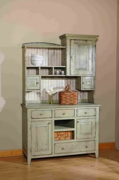 Customer comment: Good Morning Darrell,  I finally got to see my cabinet around 12:30 last light when I got home from work. Our son and my nephew had unloaded it for us and put it in the house. Thank you for your wonderful craftsmanship. It traveled well and was in great condition. Now I can start to decorate it. Thanks again and have a great Holiday