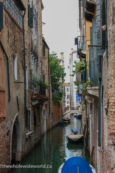 Venice, Italy one of the more romantic cities of been too
