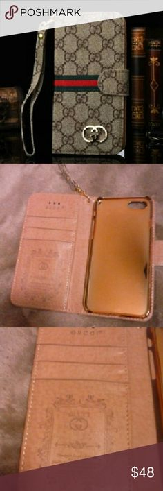 Coming Soon! Luxury Case Wallet iPhone 7 plus New Accessories Phone Cases