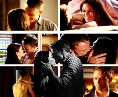 Hart of Dixie - Wade and Zoe Hart Of Dixie Wade, Zoe And Wade, Best Series, Tv Series, Byronic Hero, Wade Kinsella, Shawn And Gus, Wilson Bethel, Elle Kennedy