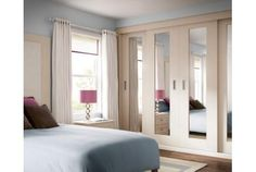 Hepplewhite - Fitted Bedrooms and Home Offices