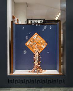 Joann Tan Studio » Hermes Sea animal
