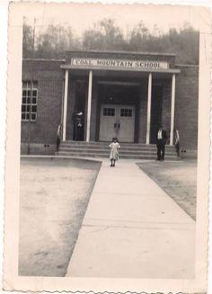 Coal Mountain Grade School-WV