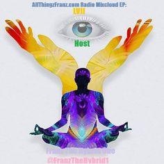 "Check out ""AllThingzFranz.com Radio Mixcloud EP LVII"" by Franz 'The HybridOne' Ates on Mixcloud"