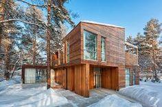 Картинки по запросу современная деревянная архитектура