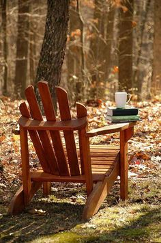 I would love to be sitting there drinking some freshly brewed hazelnut coffee just looking at the leaves