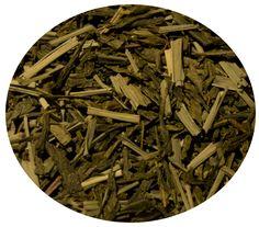 """""""Té Verde Lima Japonesa"""" Té verde con trozos de lima dulce y lemongrass. 6€ / 100 gr."""