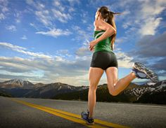 Speed Workout Tips From 7 Running Experts: I did yesterday -- 5 long hill (quarter mile long) repeats at pace . they kicked my butt! Ive never done a speed workout w/hills before. Citation Motivation Sport, Fitness Motivation, Running Motivation, Daily Motivation, Motivation Quotes, Speed Workout, Running Workouts, Running Tips, Workout Tips