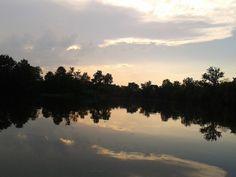 #Visit Serbia #Čačak #Zapadna Morava river