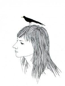 Illustration Friday: Artist - Aleksandra Kabakova
