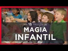 How to do Magic for kids How To Do Magic, Magic For Kids, Magic Tricks, Youtube, Children, Harry Potter, Kids Magic Tricks, Cover Books, Activities For Kids