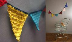 Diy : crochet spécial débutantes