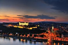 Bratislava UFO