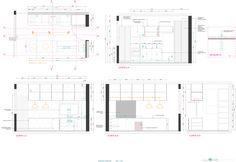 Galeria de Apartamento com partições / Casa100 Arquitetura - 32