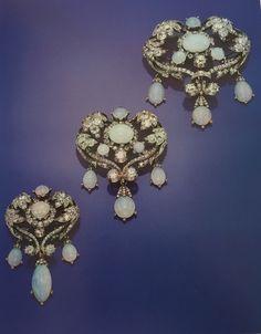 Thurn und Taxis jewels