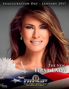 Finally,a first lady with class,elegance and dignity,just like Jackie.