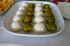 Prenses Lokumu Tarifi - Kevser'in Mutfağı - Yemek Tarifleri